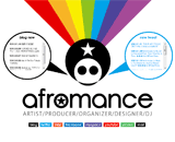 [Afromance.net サムネイル]
